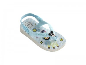 Havaianas papucs. Kids baby mickey mouse 806e205a07